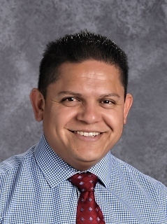 Waterford HS Principal Accepts Position in Southern California