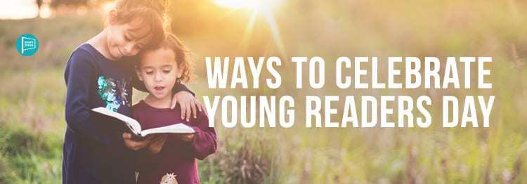 Celebrating Young Readers Day