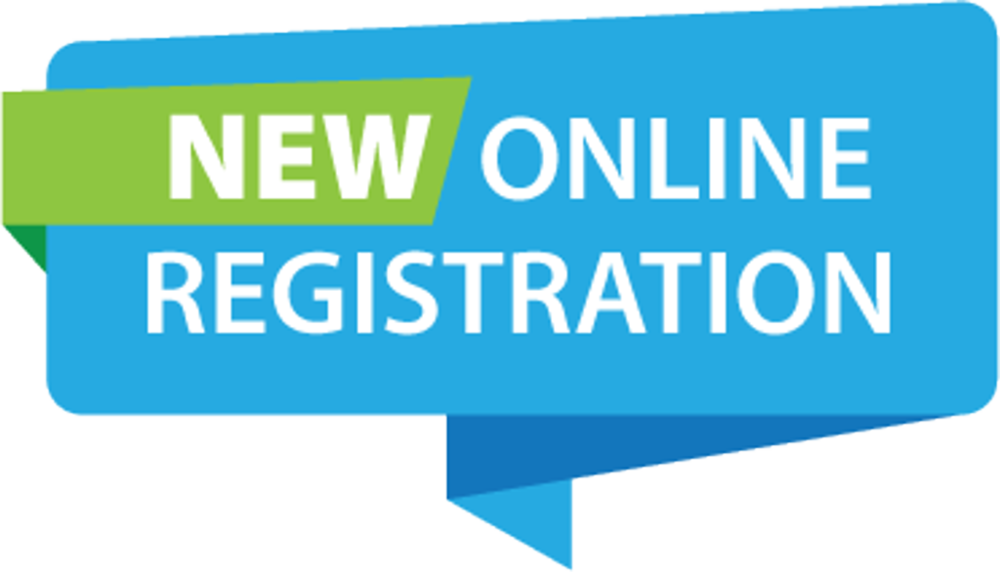 *Important* Upcoming online registration for 2020-21 school year