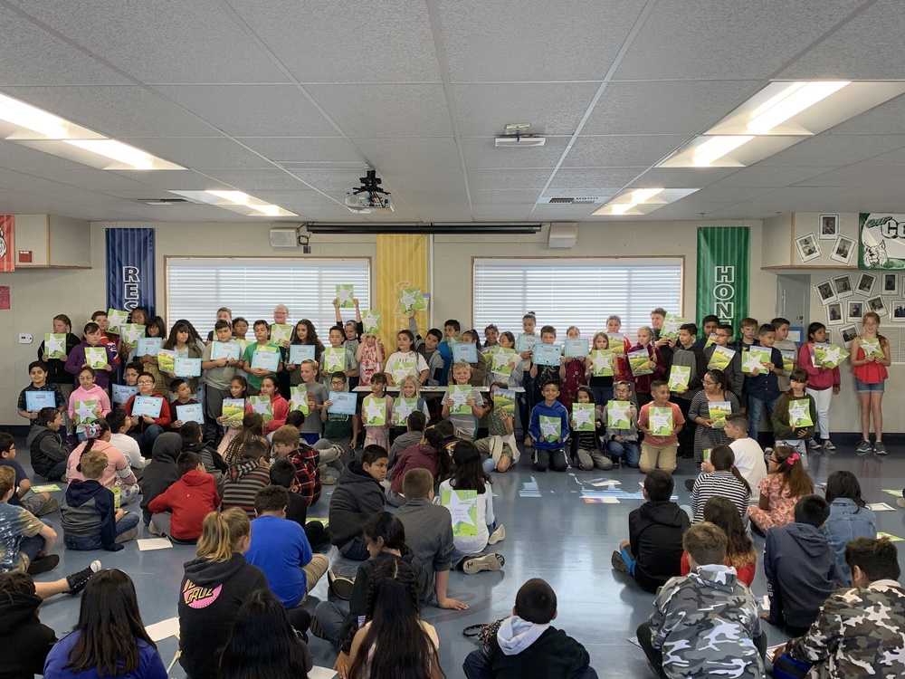 LWIS Awards Assembly