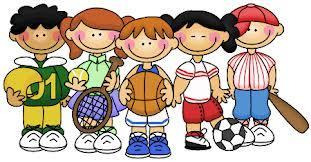 LWIS Sports Day September 27th