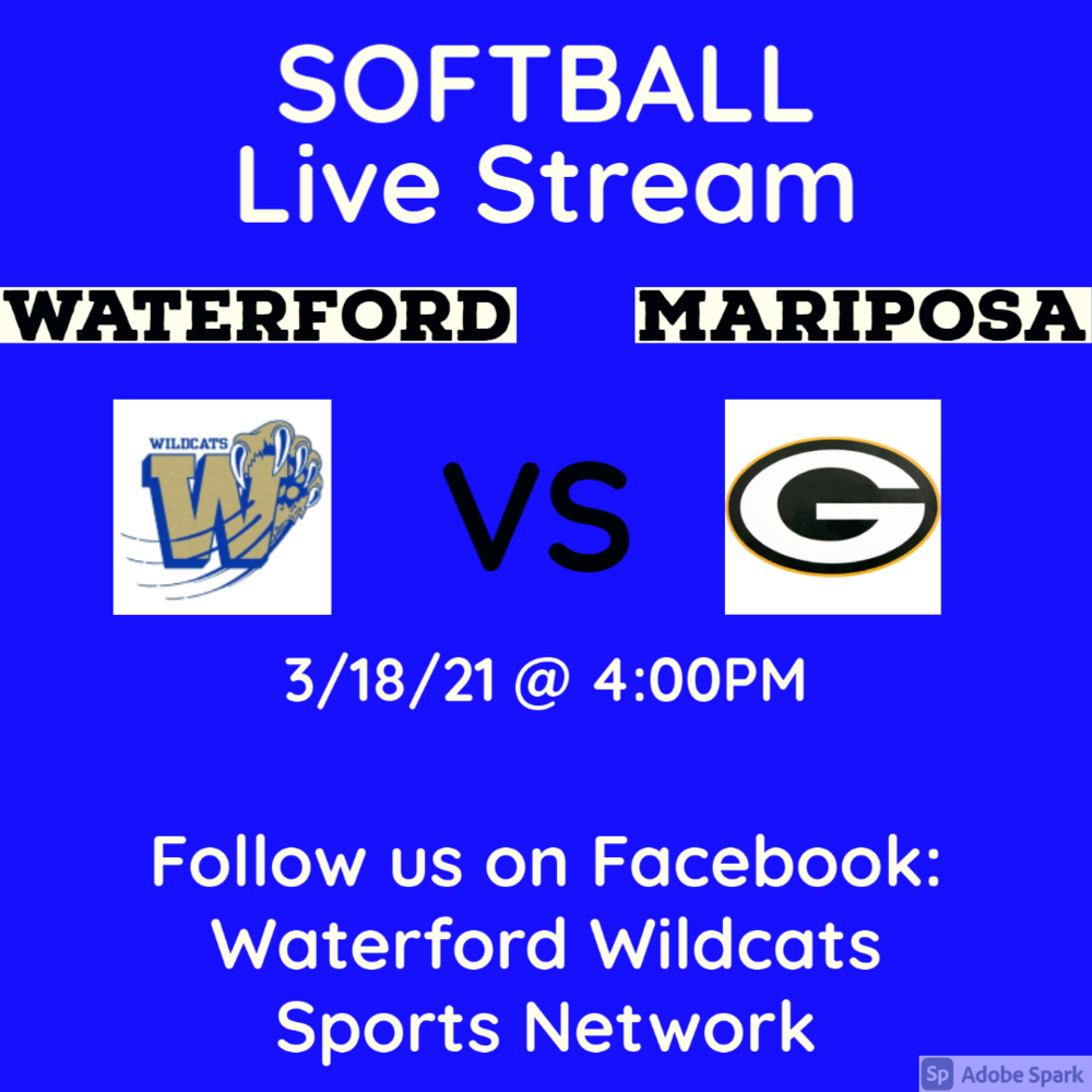 Softball Live Stream