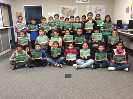 EL Reclassification Ceremony