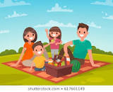 LWIS Family Picnic Day April 8th