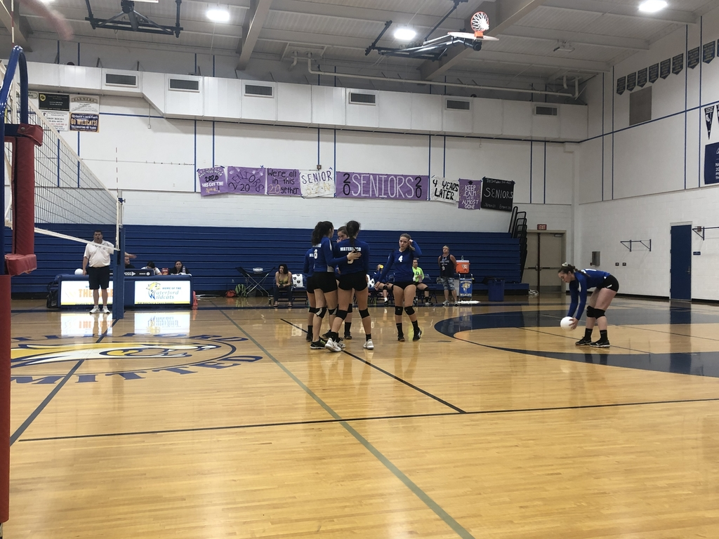 Girls Varsity Volleyball vs Pacheco